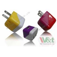 Buy cheap Universal AC DC USB Travel Charger product