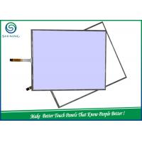 Quality Public Mold 19 Inches 5 Wire Touch Screen / Touch Panel For Industry Device for sale