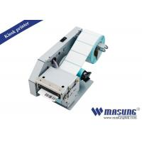 Quality Factory Price Cheapest Barcode Thermal Label Printing Machine 203 DPI Resolution for sale