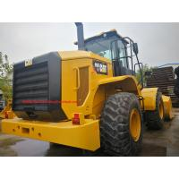 Buy cheap Original CAT Brand New 950GC Model Wheel Loader CAT Engine 3.5M3 Bucket Capacity from wholesalers