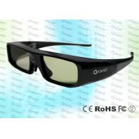 Buy cheap Rechargeable Adult Cinema IR active shutter 3D Digital Cinema glasses product