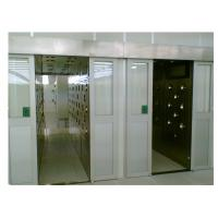 Buy cheap Pharmaceutical Intelligent Air Shower With Emergency Control System product