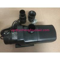 Buy cheap Plastic Garden Fountain Pumps AC110 - 240V Small Submersible Pond Pump With Plug product