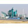 Quality Side - Type 160T Dual Storage Bin Cold Mix Asphalt Plant , 3000KG Trolley Asphalt Road Equipment for sale