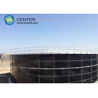 Buy cheap Glass Fused To Steel Farm Water Tanks For Rural Communities product