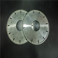 Quality The metal bond diamond cutting sheet is used for bronze cutting Alisa@moresuperh for sale