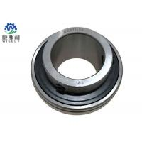 Buy cheap Metal Material Agricultural Insert Ball Bearing Lightweight One Year Warranty product