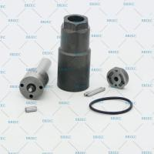 Buy cheap ERIKC 095000-5550 denso injector repair kit 33800-45700 nozzle DLLA150P866 valve plate 04# E1022003 for HYUNDAI product