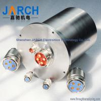 Buy cheap Stainless Steel Explosion Proof Slip Ring ID 30mm / Electrical Slip Ring from wholesalers