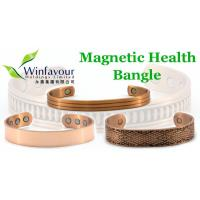 Buy cheap Magnetic bangle product
