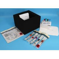 Buy cheap Leak Proof Specimen Transport Convenience Kits , Blood Sample Transportation Box product
