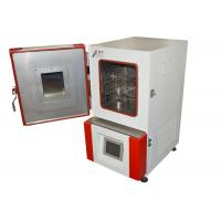 Buy cheap ASTM D4714 Climate Control Chamber , High Low Temperature And Humidity Test Chamber from wholesalers