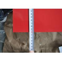 Quality 1.0mm Thickness RAL 1030 Pre-Painted Steel Sheet For Roofing DX51D Width 1250mm for sale