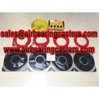 Buy cheap Air mover move your equipment easily product
