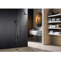 Buy cheap Round Shape Rainfall Shower System Wall Mounted 5 Years Warranty ROVATE product