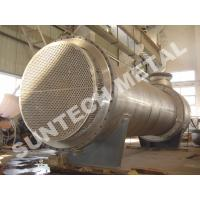 Quality C-276 Floating Head Exchanger Condenser for sale