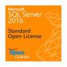 Buy cheap 1 Admin User SQL Server 2016 Standard License , Analytics SQL Server 2016 Open License product