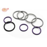 Buy cheap Grey Good Elongation EPDM O Ring Washer For Auto Brake Systems product