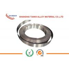 Buy cheap Stable Resistance Copper Nicr Alloy CuNi44 NC050  Eureka Resistance Strip / Foil 0.02x100mm product