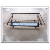 Buy cheap Metal Day Bed (Daybed) Frame&Pop up Trundle from wholesalers
