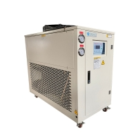 Buy cheap 1HP 2HP 3HP 5HP 10HP 15HP Glycol Chiller For Beer Fermentation Tank Brewery from wholesalers