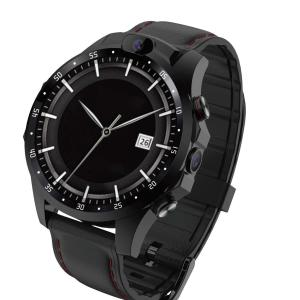 Buy cheap ROHS GPS Tracker Smartwatch product