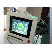 Buy cheap Class 4 Therapeutic Laser Treatment Laser Pain Relief Machine For Hip Pain product