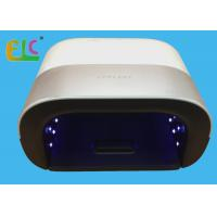 Buy cheap LED Manicure Lamp 48 Watt LED Nail Dryer Professional UV Nail Lamp with 36 bulbs from wholesalers