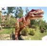 Buy cheap Giant Life Size Dinosaur Theme Park, Dinosaur Lawn SculptureWith Color Customized product