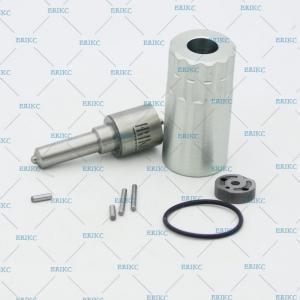 Buy cheap ERIKC denso 095000-8900 injector repair kit DLLA158P854 DLLA158P1096 DLLA158P984 nozzle valve plate for Isuzu product
