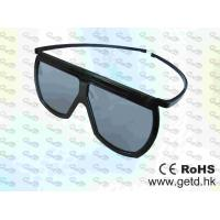 Buy cheap 3D TV Cinema Use Circular polarized 3D glasses CP297GTS04 product