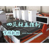 Buy cheap Baixin cnc router , multi-heads Advertisement machine product