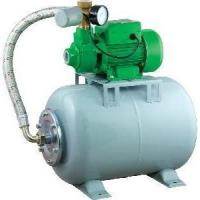 Buy cheap Small Electric Water Transfer Pump For Clean Water 0.75HP / 0.55KW product