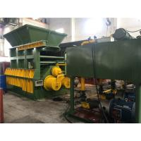 Quality Single - Shaft Scrap Metal and Waste Plastic Crusher Machine With Low Power for sale