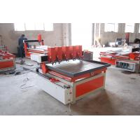 Quality multi heads cnc router for marble for sale