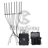 Buy cheap High Power 240W Prison Jammer System Jamming Distance Up To 200m product