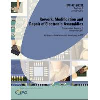 IPC-7711C/7721C ::[PDF FILE ]Rework, Modification and Repair