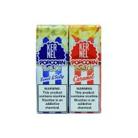Buy cheap OEM Electronic Cigarette Juice 30ml / 25mg Pod Two Fresh Flavors Of Popcorn product
