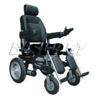 Buy cheap Heavy -Duty Model Power Wheelchair With 350 Kgs/441lbs Weight Capacity product