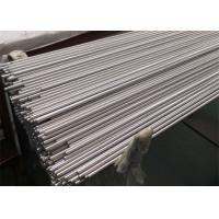 Buy cheap Pickled / Annealed Polished Stainless Steel Tubing Customized Length TP247H Grade product