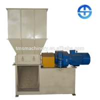 Buy cheap Best selling industrial double shaft metal shredder product
