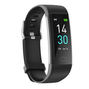 Buy cheap Bluetooth 5.0 waterproof IP68 Sport TELEC smart fitness tracker bracelet with heart rate and blood pressure product