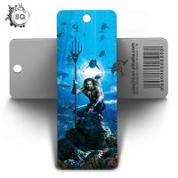 Buy cheap PET Flip & 3d Effect Plastic Custom 3D Bookmark With Tassels / Lenticular Printing Services product
