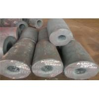 Buy cheap 4130 4140 42CrMo4 4340 C45 4330 Forged  Hollow Shaft  / Axle Carbon Steel product