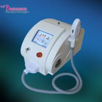 China Portable face OPT IPL Acne Treatment on sale