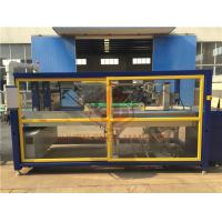 Buy cheap Linear Type Bottled Water Production Line product
