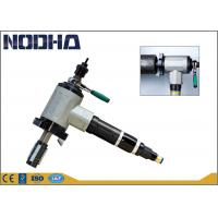 Buy cheap Easy Operation Weld Prep Machine Electric / Pneumatic Driven Available product