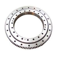 Buy cheap Xuzhou slewing bearing manufacturer, China 42CrMo slewing ring, machinery parts product