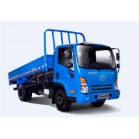 Quality Light Duty Truck Assembly Line / Cargo Dump Truck for sale