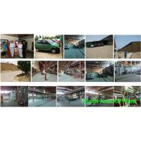 Buy cheap Vehicle Assembly Plant Car Production Factory Cooperation Projects product